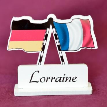 marque place personnalisé Allemagne & France