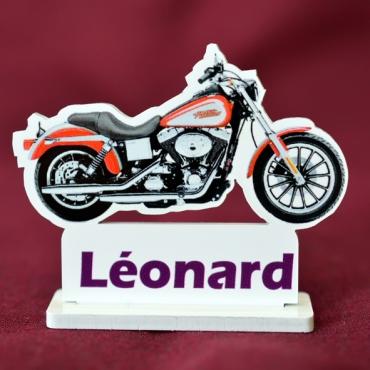 marque place couleur moto Harley Davidson 2