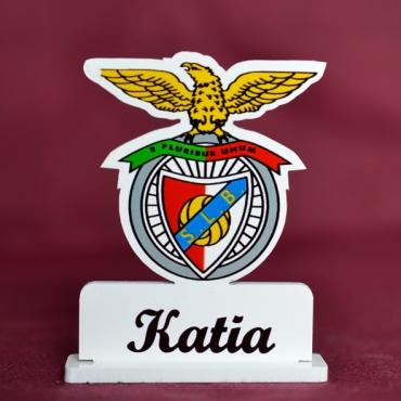 marque place couleur SL Benfica