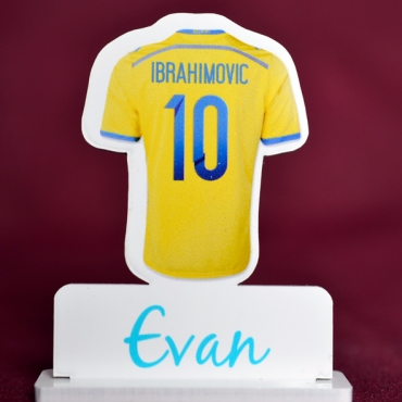 marque place couleur Suede Zlatan Ibrahimovic