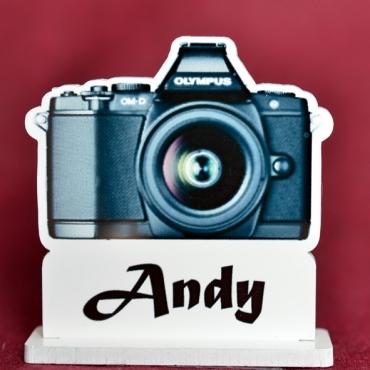 marque place couleur appareil photo