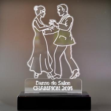 trophée danse 01