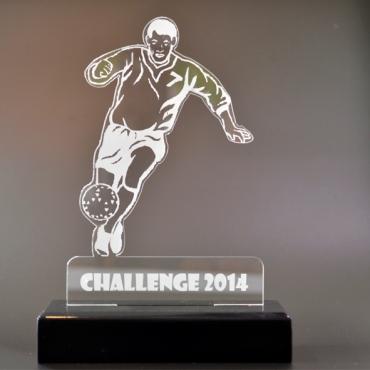 trophée football 02