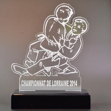 trophée judo 1