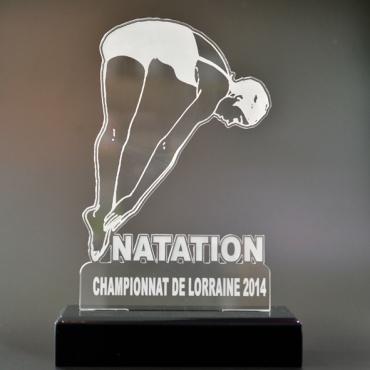 trophée natation 01