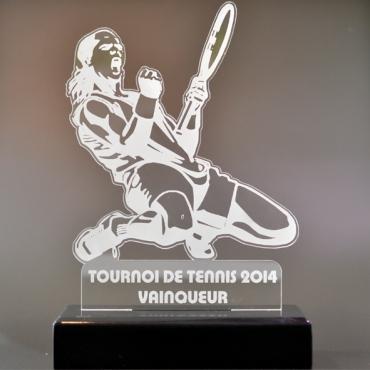 trophée tennis 01