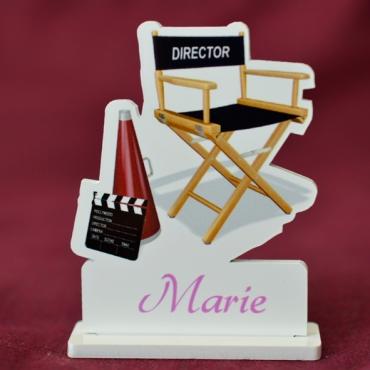 gravure souvenir marque place couleur chaise directeur cin ma. Black Bedroom Furniture Sets. Home Design Ideas