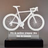 trophée cyclisme