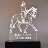 trophée équitation