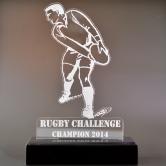 trophée rugby